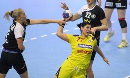 Victorie şi cu Kazahstanul la Mondialele de handbal feminin