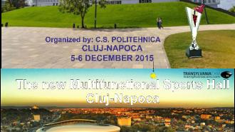 Afis Cupa Campionilor Europeni 2015