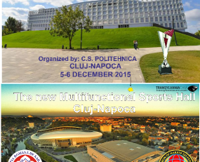 Best of the Best Europa – Cupa Campionilor Europeni