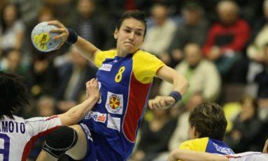 Cristina Neagu duce naţionala de handbal în semifinalele Mondialelor