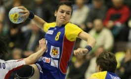 Nationala Nationala de handbal a Romaniei, recompensata de COSR pentru calificarea la Rio