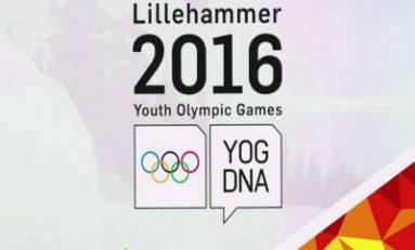 România va fi reprezentată de 22 de sportivi la JOT Lillehammer 2016