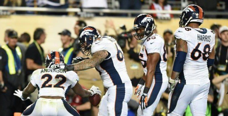 Ediţia 50-a a Super Bowl-ului, ediţia Denver Broncos