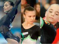 Echipele noastre de gimnastică îşi încearcă şansele la turneul preolimpic de la Rio de Janeiro