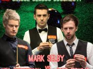 O luna pana la BEST OF SNOOKER!