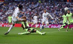 Finală spaniolă în Champions League