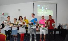 Golf şi esenţe de campioni