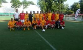 Delegația României a început pregătirile pentru Olimpiada Internațională Media din Alicante