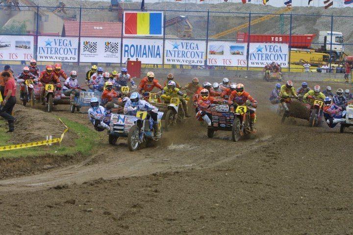 Istoria circuitului de la Ciolpani, episodul 2: 2001 – 2004, epoca marilor competitii internationale