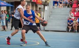 Primii doi finalisti Red Bull King of the Rock s-au decis la Craiova