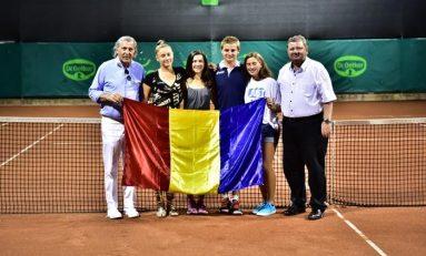 Ilie Năstase, prezent la calificarea României la European Summer Cups