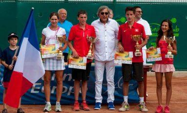 Organizare ireproşabilă a turneului Argeș Cup Dr. Oetker