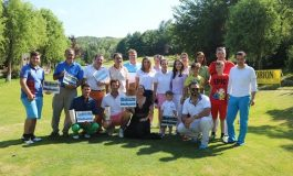 Hole in One Golf Cup 2016!
