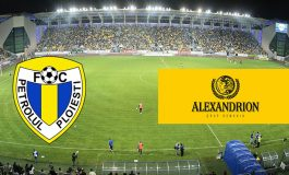 Sprijin pentru FC Petrolul Ploiești