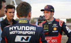 Hyundai Motorsport obtine al cincilea podium din 2016 in Raliul Poloniei