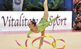 Pe podium, prin muncă, ritm și perseverenţă