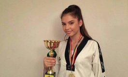 Campionat European de Taekwondo WTF de cadeți la București