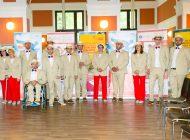 Echipa Paralimpica a Romaniei  la Jocurile Paralimpice de la Rio de Janeiro