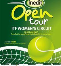 Inedit Open Tour la Curtea  de Argeș