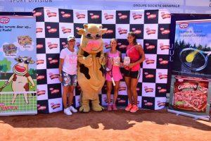 Kids Day BRD Bucharest Open