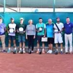 ITF Vitality Open Tour