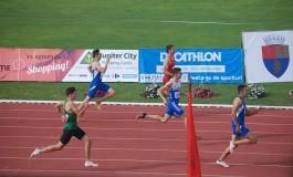 Campionatul Balcanic de Atletism Juniori a debutat cu 14 medalii pentru România