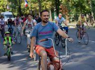 Cum să devii biciclist în Bucureşti