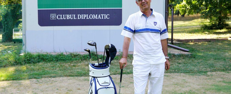 Cupa Academiei de Golf Demis Papillon ediția a noua va avea loc la Clubul Diplomatic, pe 16 septembrie 2017