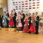Podium CE 2017
