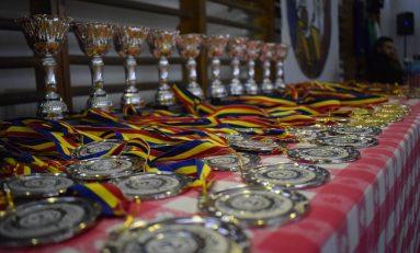 Cupa Transilvaniei la Grappling.Tradiţie şi succes