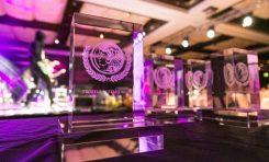 Distincţii pentru cei mai buni sportivi din 2017 - Gala Trofeelor Alexandrion 2018