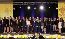 Cea de-a treia ediție a Galei Trofeelor Alexandrion și-a desemnat câștigătorii