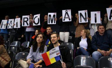 Victorie pentru România la Fed Cup