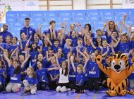 """CSM București a lansat Campania """"Sportul ne unește"""""""