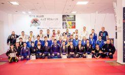 MatSide Romania Camp 2018, eveniment important pentru bjj-ul din Romania