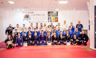 MatSide Romania Camp 2018, eveniment important pentru bjj-ul din Romania
