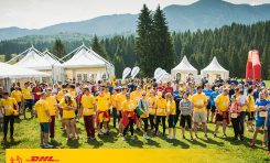 DHL Carpathian Marathon 2018 este SOLD OUT!