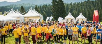 DHL Carpathian Marathon 2018 este SOLD OUT!