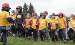 Surprize pentru copii și în acest an, la DHL Carpathian Marathon!
