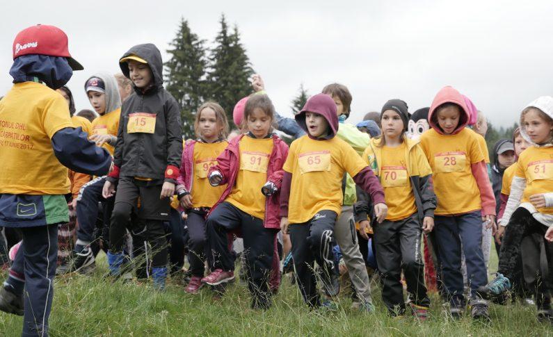 Crosul Copiilor_DHL Carpathian Marathon_1