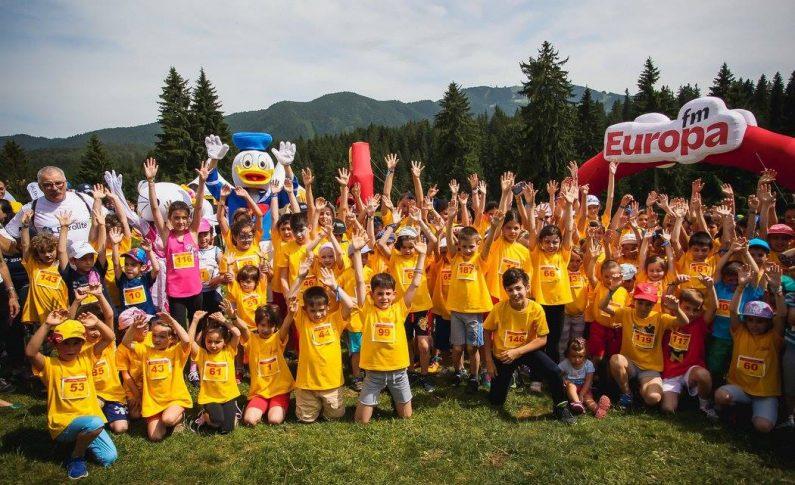 Crosul Copiilor_DHL Carpathian Marathon_2