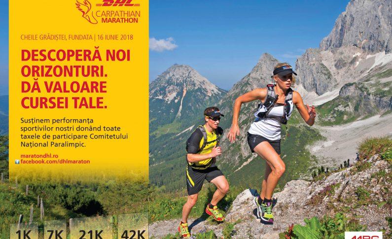 DHL Carpathian Marathon 2018