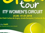 Inedit Open Tour, aprecieri la nivel internațional