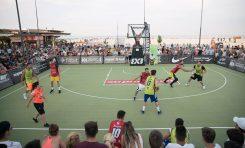 Drumul către Europenele de baschet 3x3 trece prin Constanța. Naționalele României se duelează cu cele mai tari echipe din lume