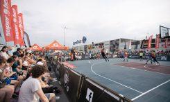 Baschet 3x3 cu US Army: Superbet Caracal Streetball, turneu-premieră în orașul din județul Olt