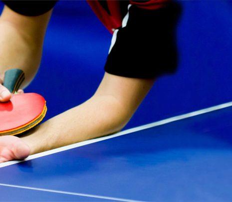 Campionatul European de Tenis de Masă pentru Juniori face primul pas!