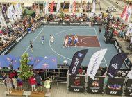 Spectacol total pe plaja din Mamaia la turneul de calificare pentru Campionatul European de Baschet 3x3