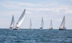 Prima competiție de yachting din România pentru companii din diverse domenii de activitate a avut loc în perioada 22-24 iunie, la Marina Limanu
