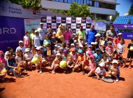 Kids Day BRD Bucharest Open 2018