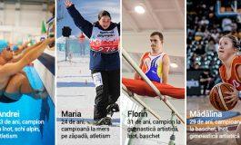 Arcul de Triumf, Muzeul Național de Artă al României, Palatul Suțu și Comitetul Olimpic și Sportiv Român vor fi iluminate în roșu în sprijinul persoanelor cu dizabilități intelectual